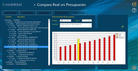 retencion ica bogota plan de cuentas software contable niif unionpyme easy gerencial 2014