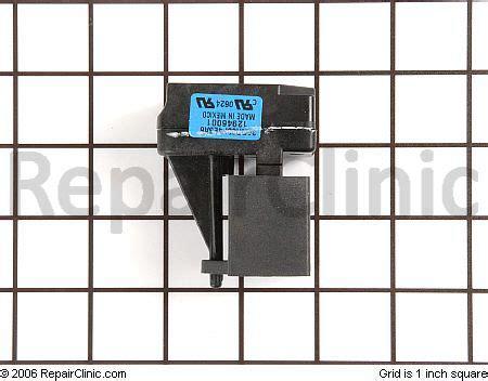 bad capacitor on refrigerator bad capacitor in refrigerator 28 images frigidaire kenmore refrigerator freezer compressor