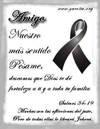 tarjetas de sentido pesame 1000 images about condolencias on pinterest