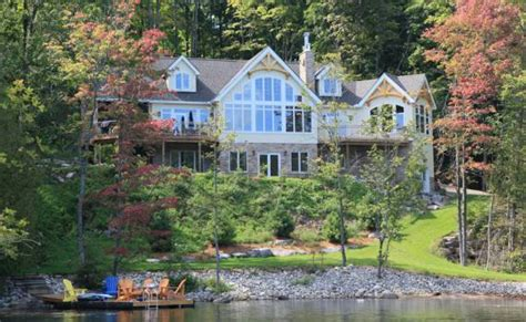 Northern Ontario Cottages For Sale by Ontario Waterfront Homes And Luxury Cottages