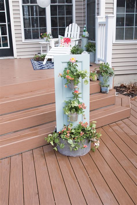 accessories stylish multi tier planter the big list of self three tiered outdoor planter 183 extract from diy rustic