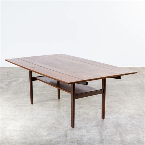 Sixties Coffee Table Vejle Stolefabrik Coffee Table 1960s 64335