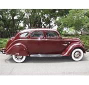 1936 Desoto Airflow Body Gallery/1936 5865