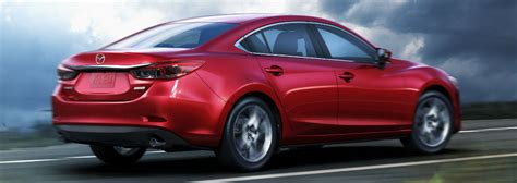 how much is a mazda how much does the 2017 mazda6 cost