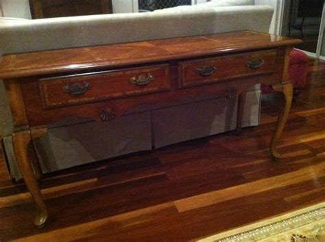 Gumtree Console Table 17 Best Images About Table On Pinterest Antiques