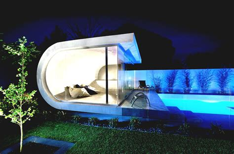 Amazing Backyards cool future houses www imgkid com the image kid has it