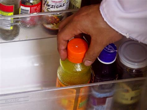 how to your to find things how to make it easier to find things in your fridge 6 steps