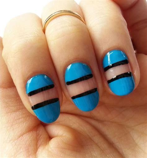 imagenes de uñas sencillas decoraci 243 n de u 241 as sencillas y f 225 ciles 50 modelos bonitos