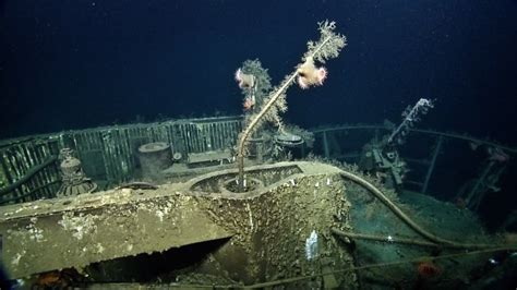 german u boats in australian waters spooky underwater photos reveal nazi submarine off the us