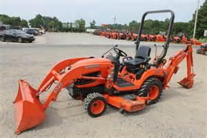 2011 kubota bx25lb compact tractor loader backhoe ricer equipment