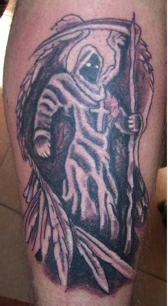 full body grim reaper tattoo tatto body inside tattoo designs by alicia turner
