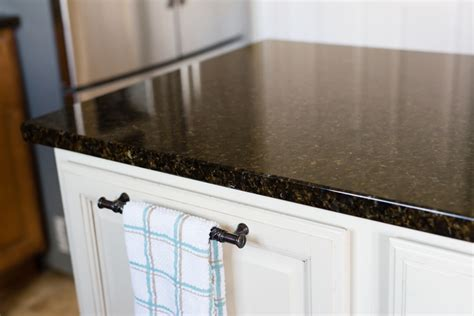 How To Clean Kitchen Countertops How To Clean And Disinfect Granite Countertops Kitchn