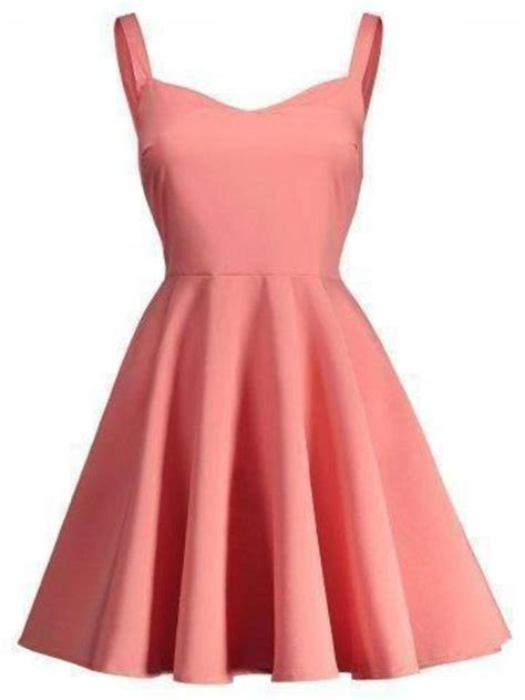 Dress Of The Day Thisbe Dress by Spaghetti High Waist Dress Watermelon