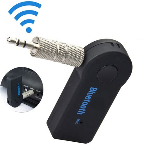 Bluetooth Musik Receiver bluetooth aux adapter bluetooth receiver car bluetooth