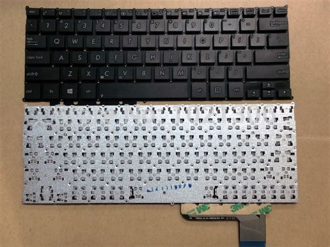 Keyboard Asus X200ca 100 original keyboard us for asus x200ca x201 x201e