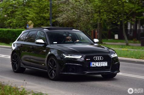 Audi Rs6 C7 by Audi Rs6 Avant C7 2015 16 May 2017 Autogespot