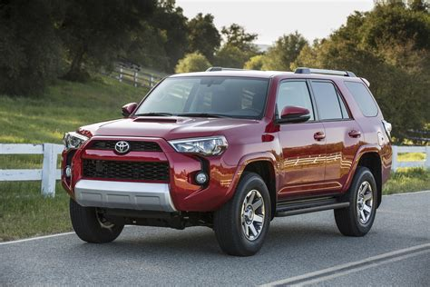 2015 toyota trucks new for 2015 toyota trucks suvs and vans j d power cars