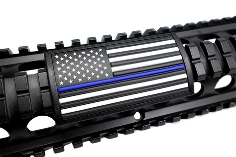 american flag tan rail covers for your ar15 or any gun