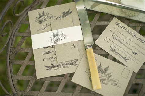 Where To Get Wedding Invitations by Wedding Invitations Classic Wedding Invitation Ideas
