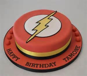 Flowers Delivery London - flash logo cake boys birthday cakes celebration cakes