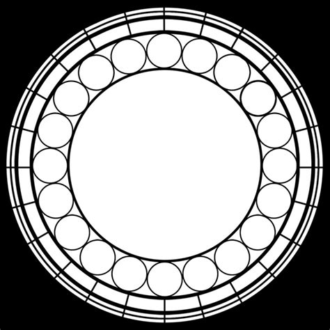stained glass window templates stained glass template 03 by akili amethyst on deviantart