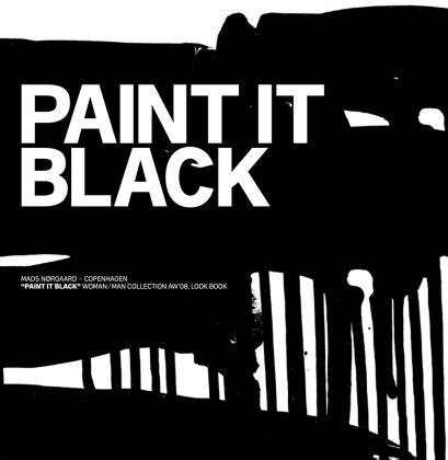 paint it black lyrics poison world