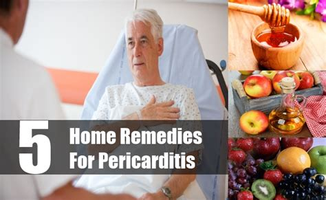 top 5 home remedies for pericarditis search home remedy