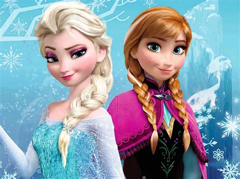 film elsa dan ana melahirkan frozen 2 kristen bell says disney sequel is recording