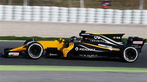 renault sport formula one cars sponsorship castrol