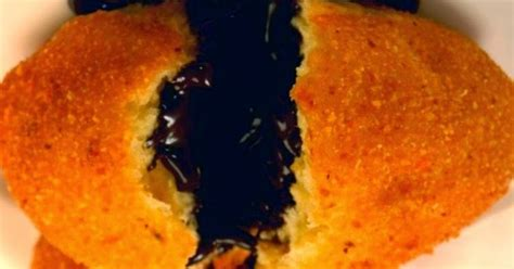resep roti goreng isi coklat empuk resep masakan kreatif