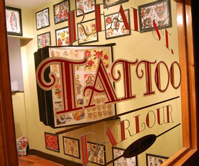 baltimore street tattoo read parlour baltimore collegetown network