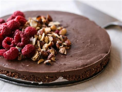 Chocolate Mousse Coffee Bean chocolate coffee and black bean mousse cake 183 australian