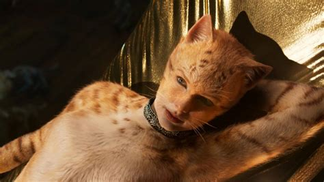 cats  trailer starring taylor swift