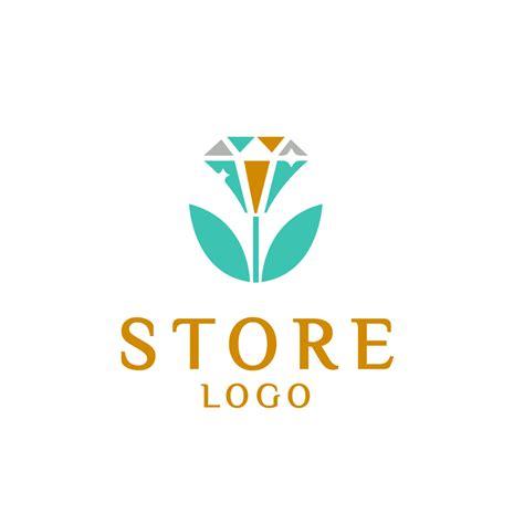 pattern logo for sale diamante flower diamond logo design logo cowboy