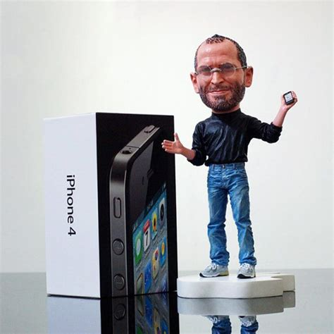 unofficial biography of steve jobs 2012 end of life for unofficial steve jobs action figure