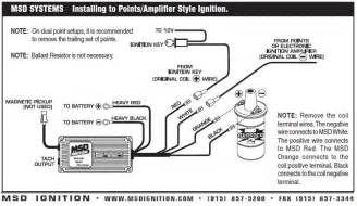 Msd Ignition Part Number 6420 Msd 6al Wiring Diagram Honda Website Of Pudowain