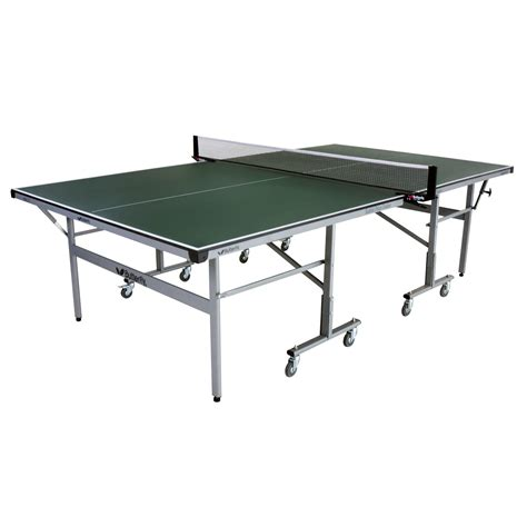 Table Tennis Table by Butterfly Easifold Deluxe Outdoor Table Tennis Table