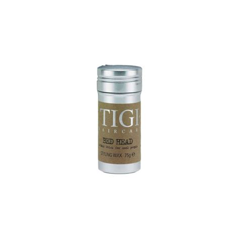 tigi bed head stick tigi bed head wax stick 75g shopping bellezza marketing