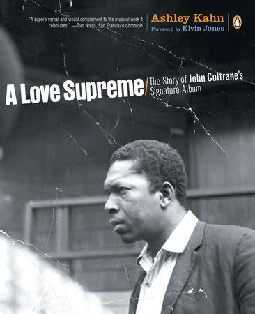 coltrane supreme a supreme by kahn penguinrandomhouse