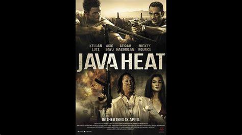 Java Heat 2013 Java Heat 2013 Trailer On Vimeo