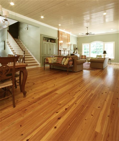 Southern Flooring by Pine Flooring Southern Pine Flooring Grades