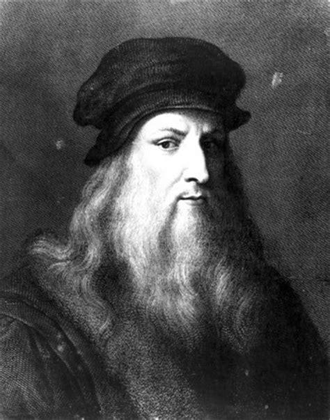 biography of leonardo da vinci as a scientist leonardo da vinci italian artist engineer scientist and