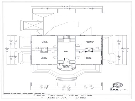 symmetry house plans new zealand ltd symmetrical floor plans miller house floor plan miller