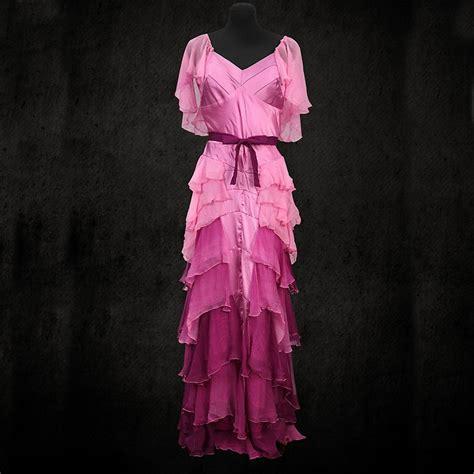 Hermione Granger Dress by Hermione Granger Gown