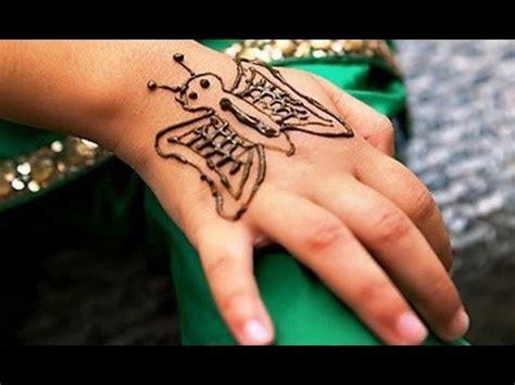 henna tattoos without henna powder diy henna without real henna powder easy