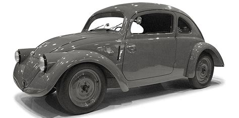 who invented the volkswagen bug history of the vw beetle