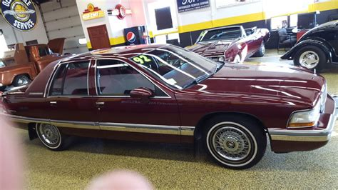 old car owners manuals 1992 buick roadmaster electronic valve timing 1992 buick roadmaster my classic garage