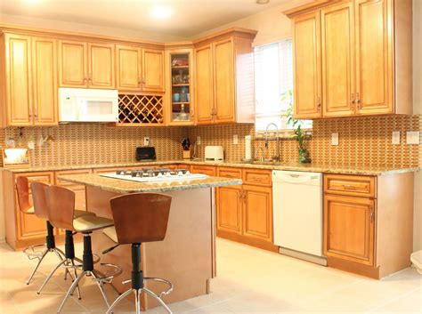 Nickbarron Co 100 Premade Kitchen Cabinets Images My