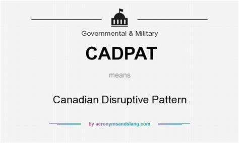 pattern same meaning what does cadpat mean definition of cadpat cadpat