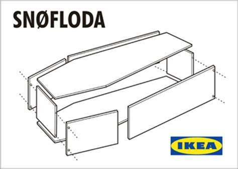 ikea flat pack furniture assembly service flat pack pro ikea to launch quot ready to assemble quot casket flat pack
